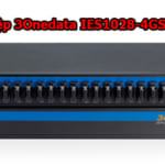 Switch công nghiệp 3Onedata IES1028-4GS-24F
