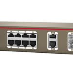 Switch mạng PoE IP-COM S3300-10-PWR-M