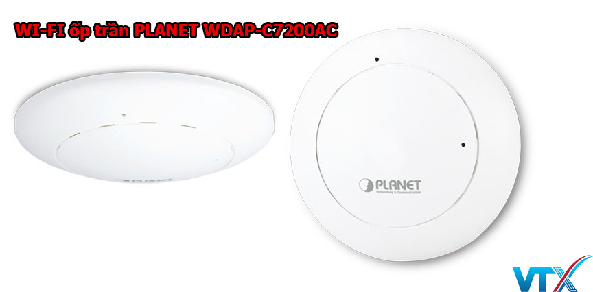 PLANET WDAP-C7200AC