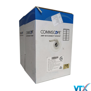 Cáp mạng Cat5e ADC Krone/Commscope