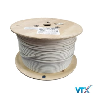 Cáp mạng Cat6 FTP COMMSCOPE | PN: 1859218-2