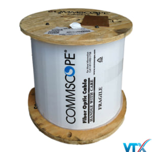 Cáp quang CommScope Indoor OM3 4FO P/N: 760046649