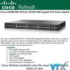 Switch chia mạng PoE Cisco SG200-50P