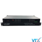 Converter video quang HOLINK 16 kênh HL-16V-20T/R