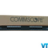 Patch panel Commscope 16 port Cat5e