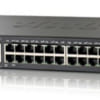 Switch chia mạng Cisco 48Port-Cisco SF200-48