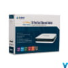 Switch chia mạng PLANET 16-Port FSD-1604 10100Mbps