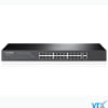 Switch chia mạng TP Link 24Port+2Port Gigabit |PN: TL-SL1226