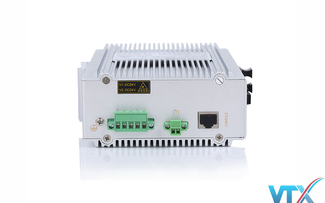 Switch công nghiệp Upcom IES3010-2GS
