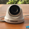 Camera IP Dome 1MP HIKVISION DS-D3100VN