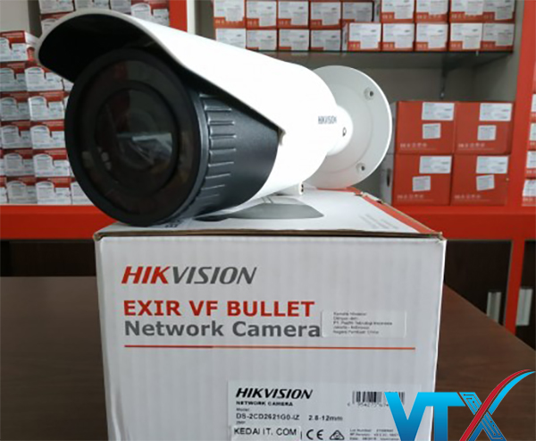Camera IP 2MP Hikvision DS-2CD2621G0-I