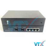 Converter quang Wintop WT-8110G-24-SFP-AS