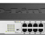 Switch chia mạng D-Link 16Port DGS-1016D