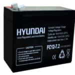 Bộ Lưu Điện UPS Hyundai Offline 500VA/300W PN: HD-500VA